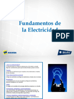CONOCIENDO LA ELECTRICIDAD.ppt