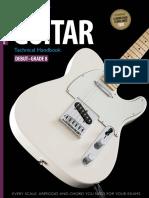 Thecnical Guitar