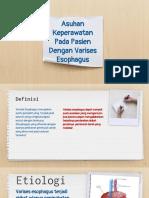 Esophageal Varices.pptx