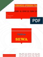 PSAK 30, ISAK 16, 22, 23 (PT telkom indonesia).pptx