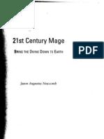 21st Century Mage