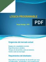 Logica programable II