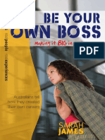 Career FAQs - Be Your Own Boss.pdf