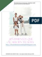 Diseño Humano SENTIMIENTOS que ACARICIAN TU ALMA -es slideshare net 43.pdf