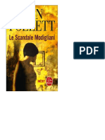 Follett,Ken-Le Scandale Modigliani
