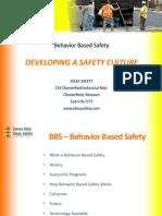 Ideas Safety Bbs Presentation