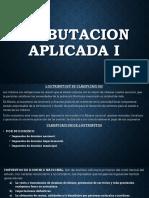 Tributación Apliacada I-converted