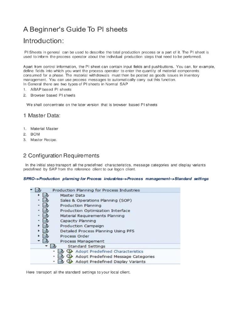 a-guide-for-pi-sheet pdf