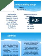 Ekstraksi Dan Pemurnian Senyawa Antioksidan Dari Lintah Laut Discodoris Sp. Asal Perairan Pamekasan