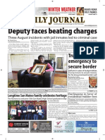 San Mateo Daily Journal 02-16-19 Edition