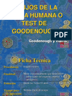 (Goodenough) Test de Goodenough o Dibujo de La Figura Humana
