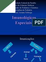 Imunológicos