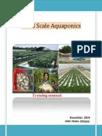 Aquaponics Manual En