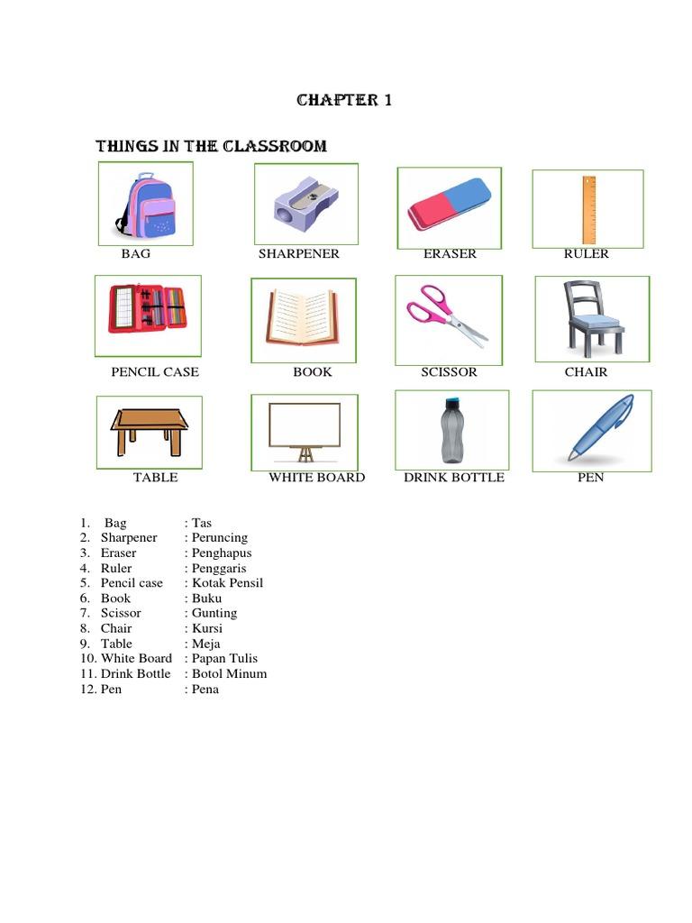 77 Gambar Meja Dan Kursi Dengan Pensil Terbaru