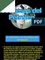 Procesos Del Petroleo