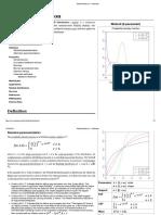 Weibull Distribution - Wikipedia