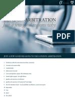 London Arbitration Lo