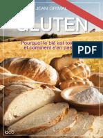 Gluten - Pourquoi Le Ble Est Toxique e - Jean Grimal