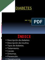 Diabetes Anatomia