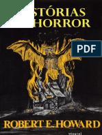 Historias de Horror