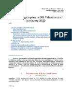 Plan estratégico para la DO Valencia en el horizonte 2020.docx