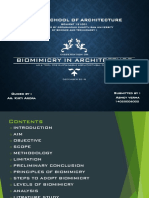 Biomimicry PPT