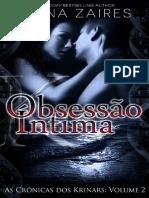 02 - Obsessão Íntima