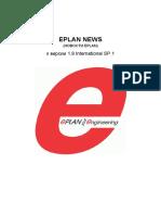 Eplan Electric p8 Reference Handbook