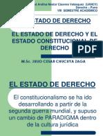 2º SESIÓN ESTADO CONST. DERECHO.ppt