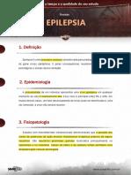 Neurologia Resumo Crise Epiletica Epilepsia TSRS