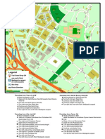 New Campus Directional Map 1 Data
