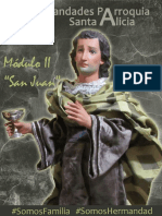 Módulo II ''San Juan''