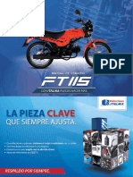 FT115