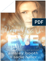 New Years Eve - Frisky Beavers #2.5 CONTO Ainsley Booth & Sadie Haller Traduzido