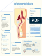 Infografia Sobre El Cancer de Prostata 19615
