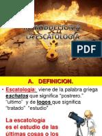 Introducción a la Escatología.pptx