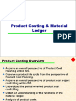 ProductCosting Material Ledger1.ppt