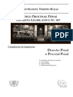Procesal Penal 2004