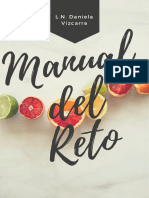 Manual Del Reto
