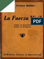 La Fuerza Viril (1928)