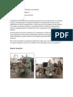Actividad Entregable 1 - SENA - Elementos de máquinas