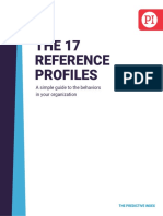 17 Reference Profiles Catalyst Final