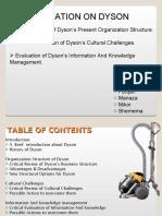 Dyson Final