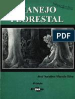 Manejo Florestal JNM Silva