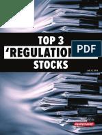 top 3 stocks