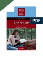 Literature (Resource Books for Teachers)