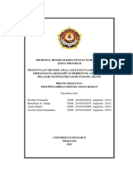 Presthia Wulandari_Universitas Musamus Merauke_PKMM 2016