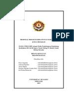 Waris Sugianto_Universitas Musamus Merauke_PKMP 2016