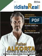 Revista MadridistaReal Número 7