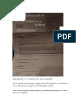 AOK L i t s c h Martin, H o y e r Jens Martin - 12. Hornung 2019